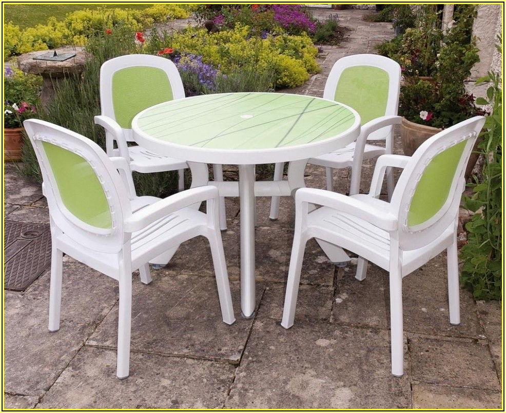 Best Resin Patio Furniture