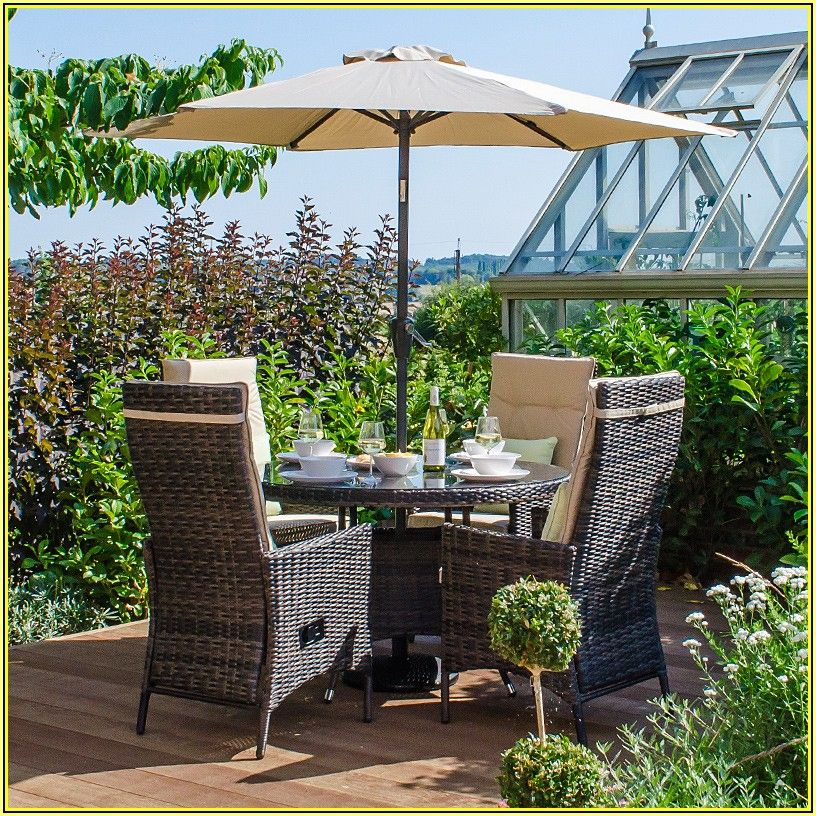 Best Time To Buy Outdoor Patio Furniture