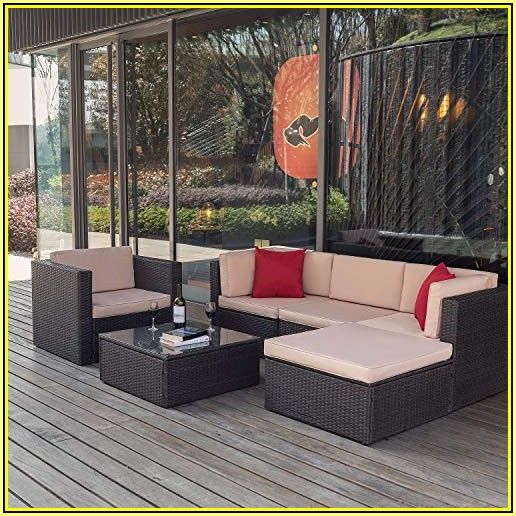 Best Type Of Patio Furniture For Florida Weather
