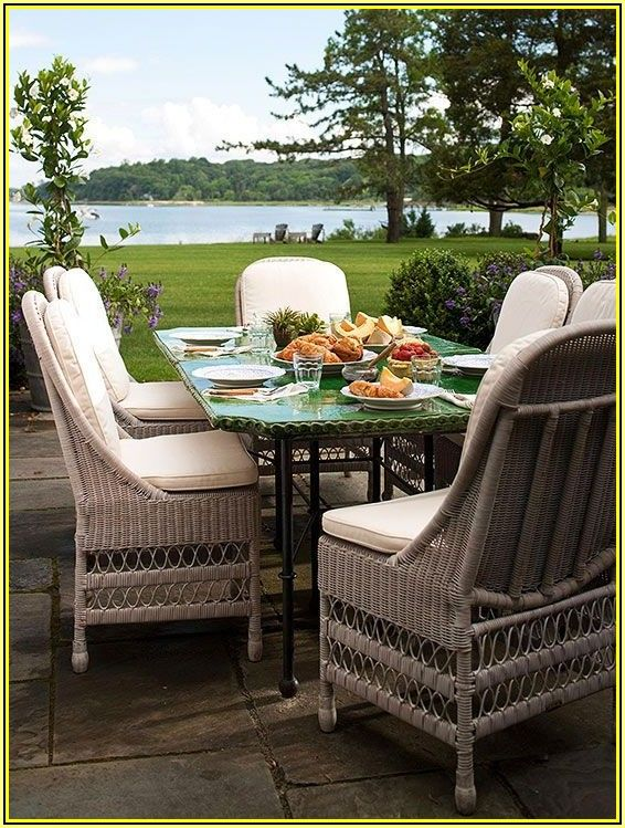 Best Type Of Patio Furniture