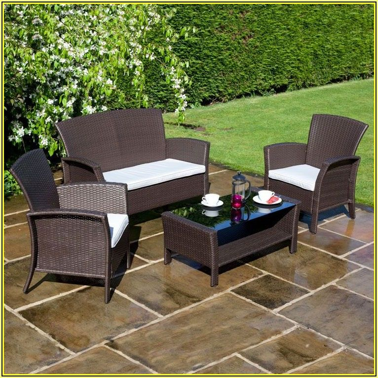 Best Value Patio Sets