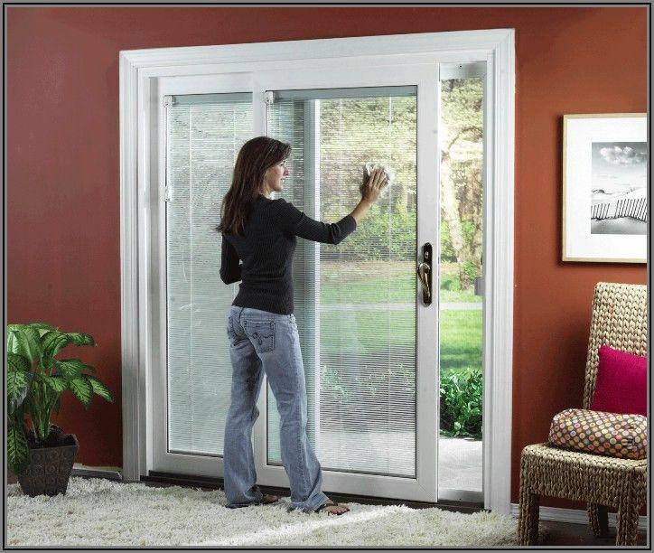 Best Way To Clean Patio Door Windows