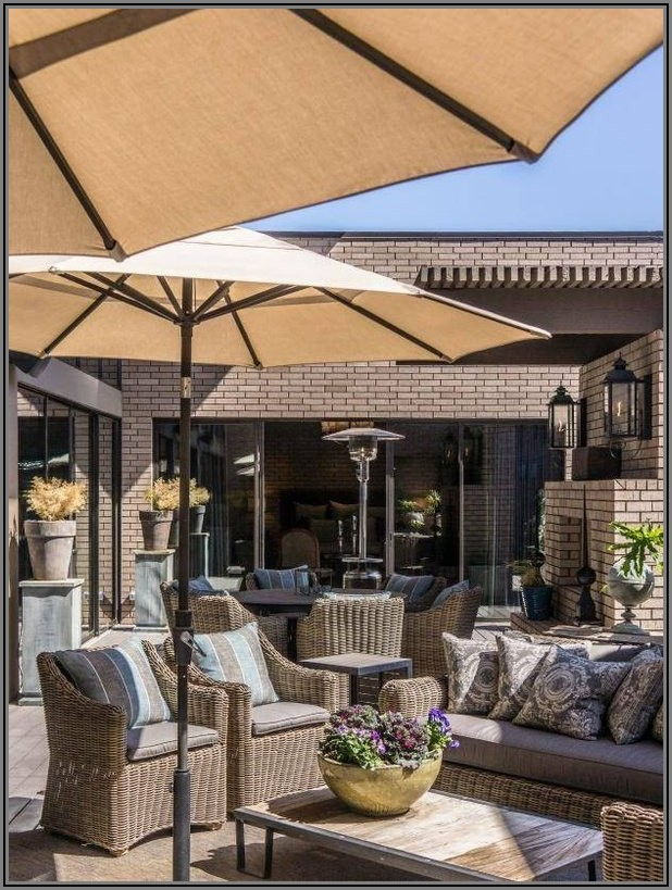 Best Way To Clean Patio Furniture Cushions