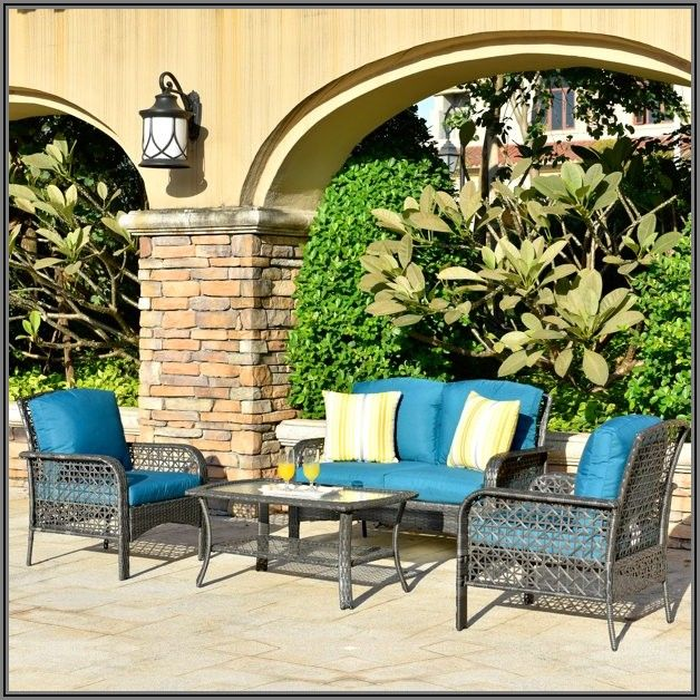 Best Weather Resistant Patio Furniture