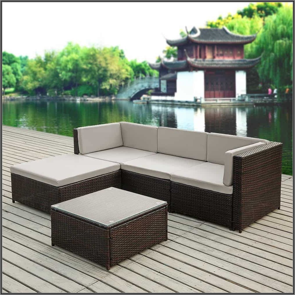 Best Wicker Patio Furniture Sets