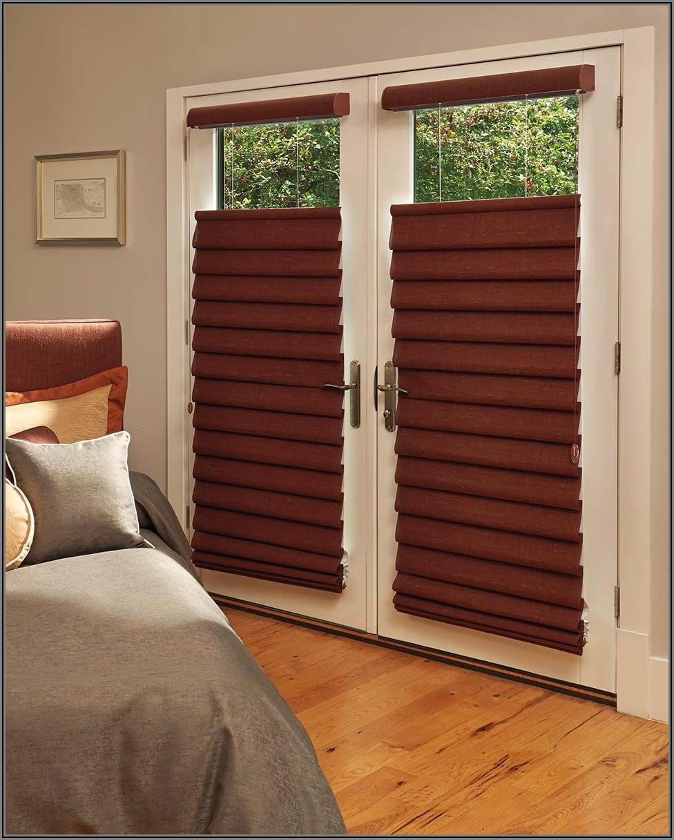 Best Window Covering For Patio Doors