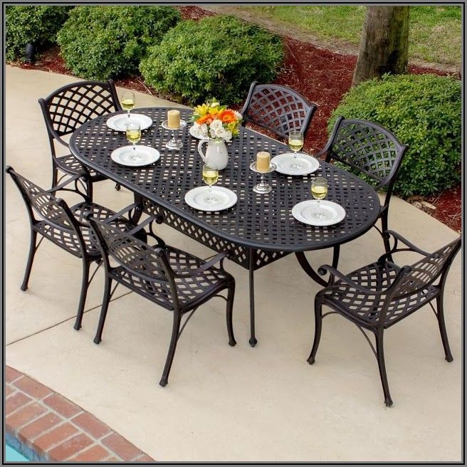 Best Wrought Iron Patio Furniture Brands