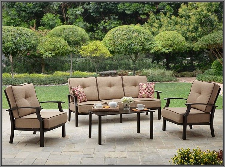 Better Homes And Gardens Outdoor Patio Furniture