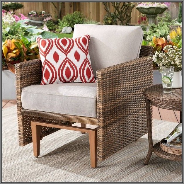 Better Homes Patio Chairs