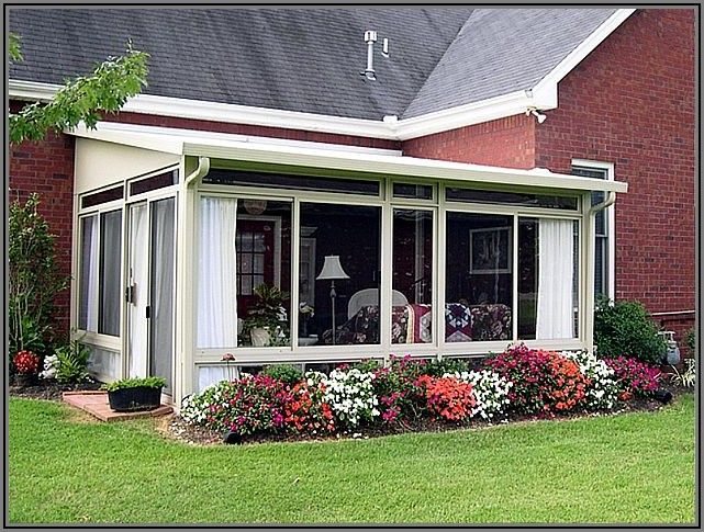Better Living Patio Sunrooms Of Pittsburgh