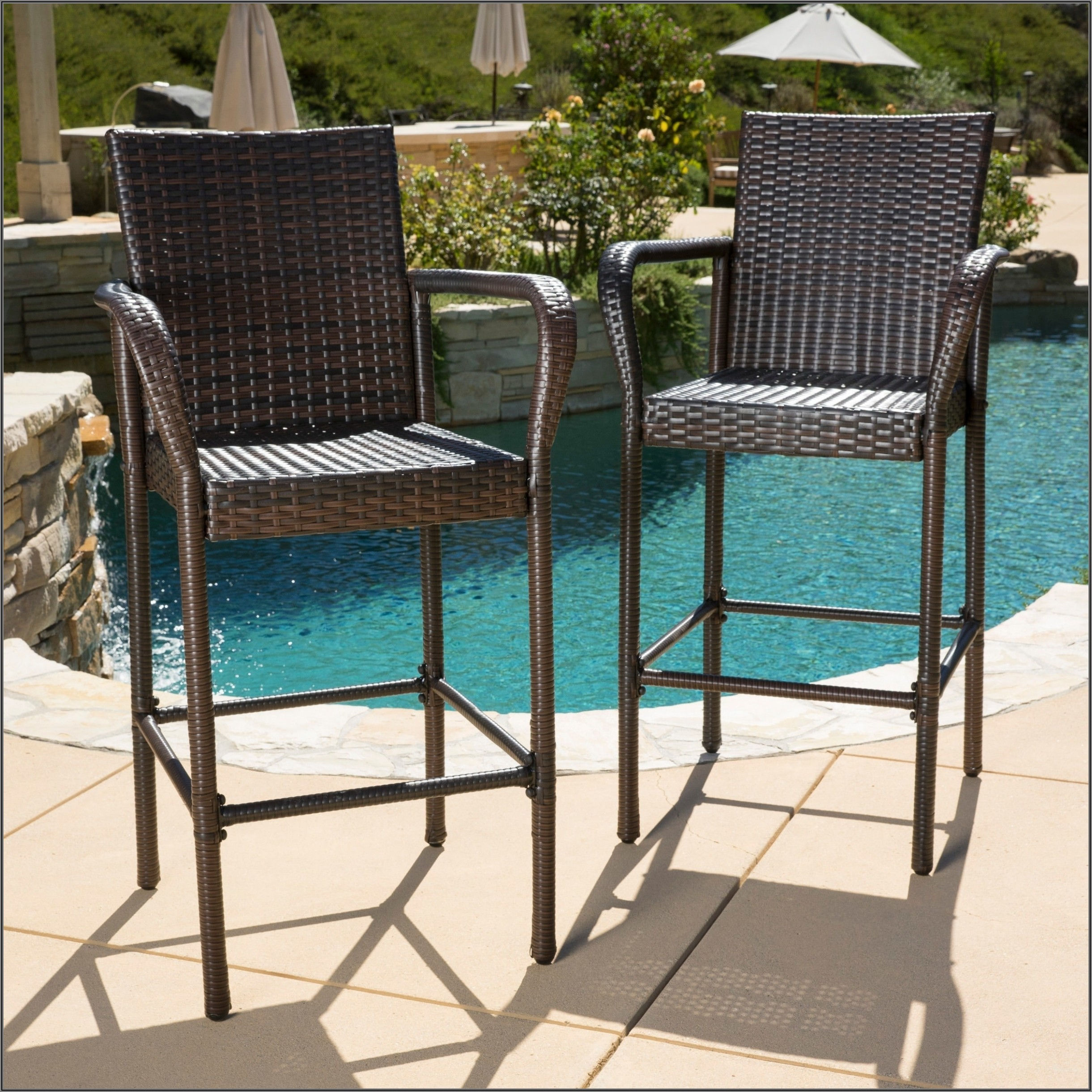 Big And Tall Plastic Patio Chairs