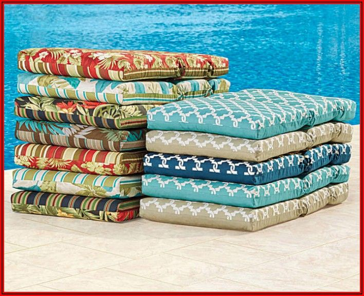 Big Lots Patio Seat Cushions