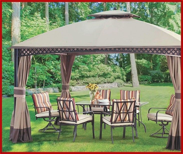 Big Lots Patio Tents