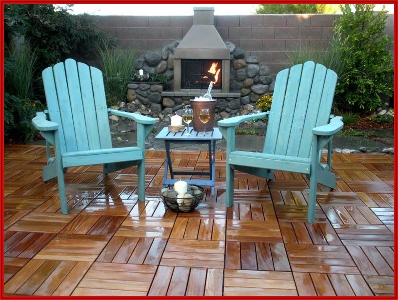 Big Lots Patio Tiles
