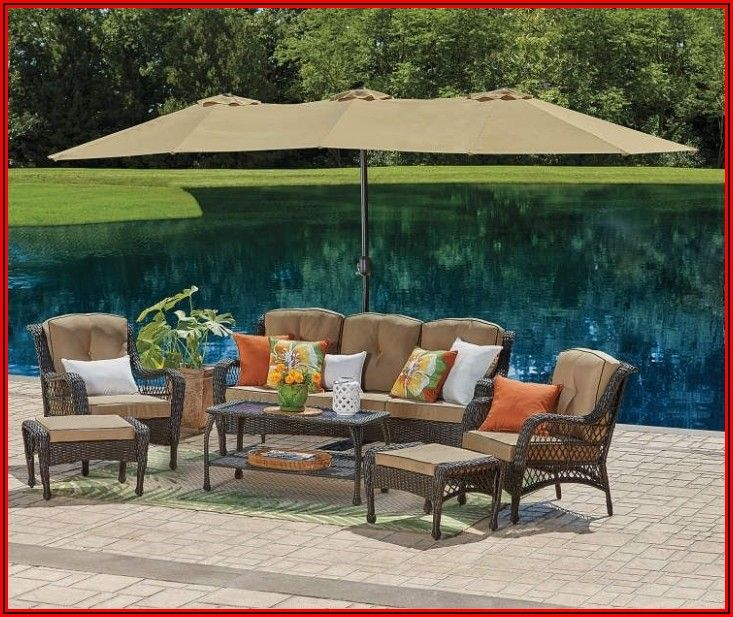 Big Lots Patio Umbrella Base