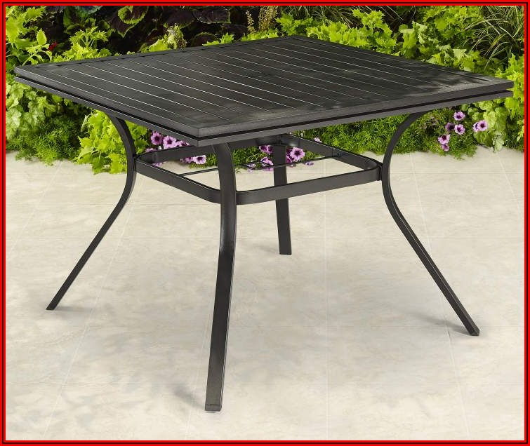 Big Lots Small Patio Table