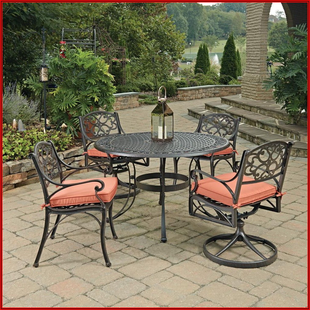 Biscayne Collection Patio Furniture