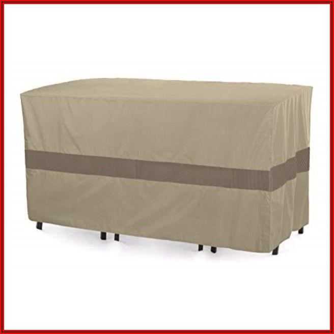 Bistro Patio Furniture Covers