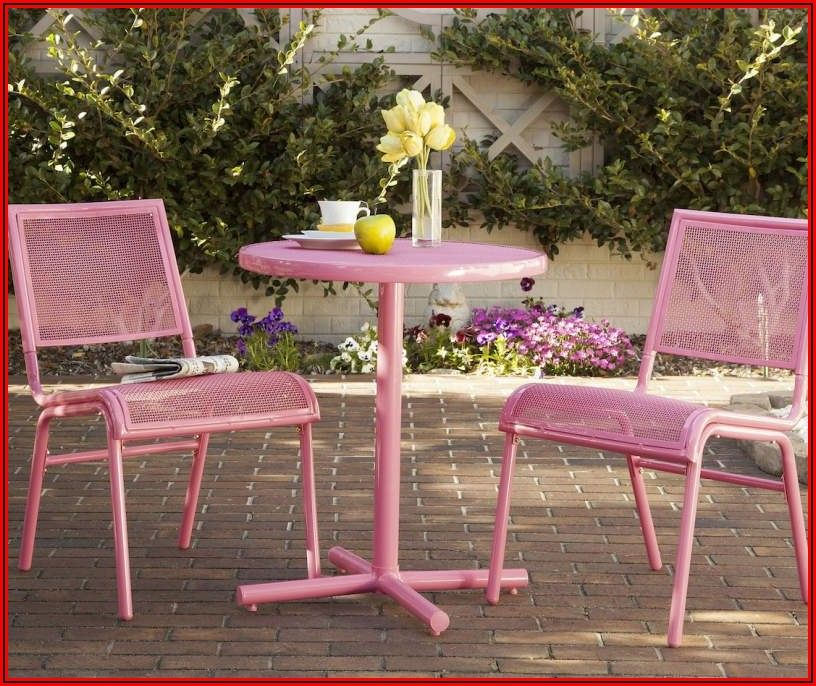 Bistro Patio Set Big Lots