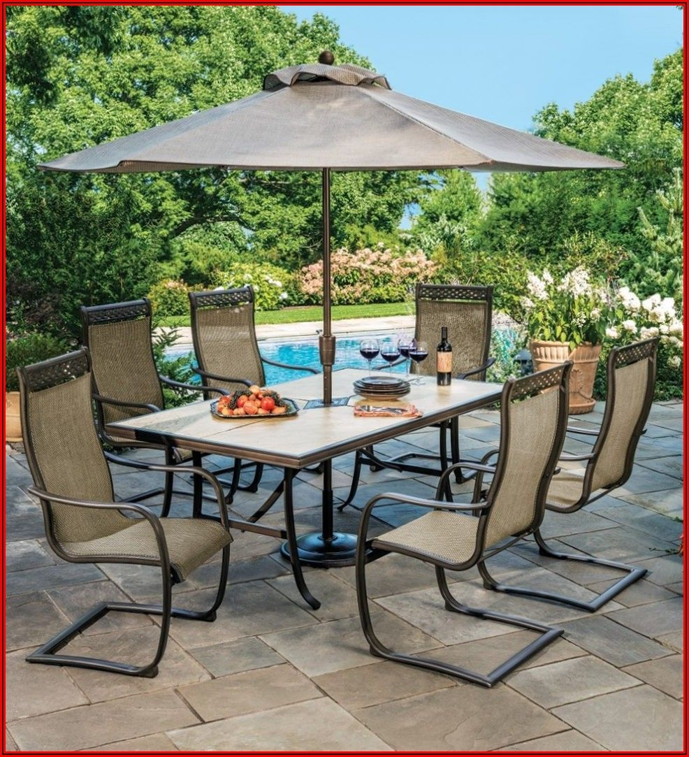 Bjs Patio Furniture Cushions