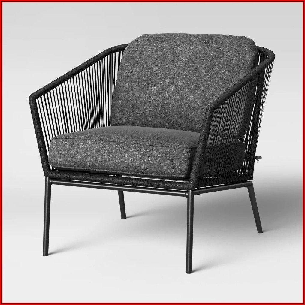 Black Patio Furniture Target