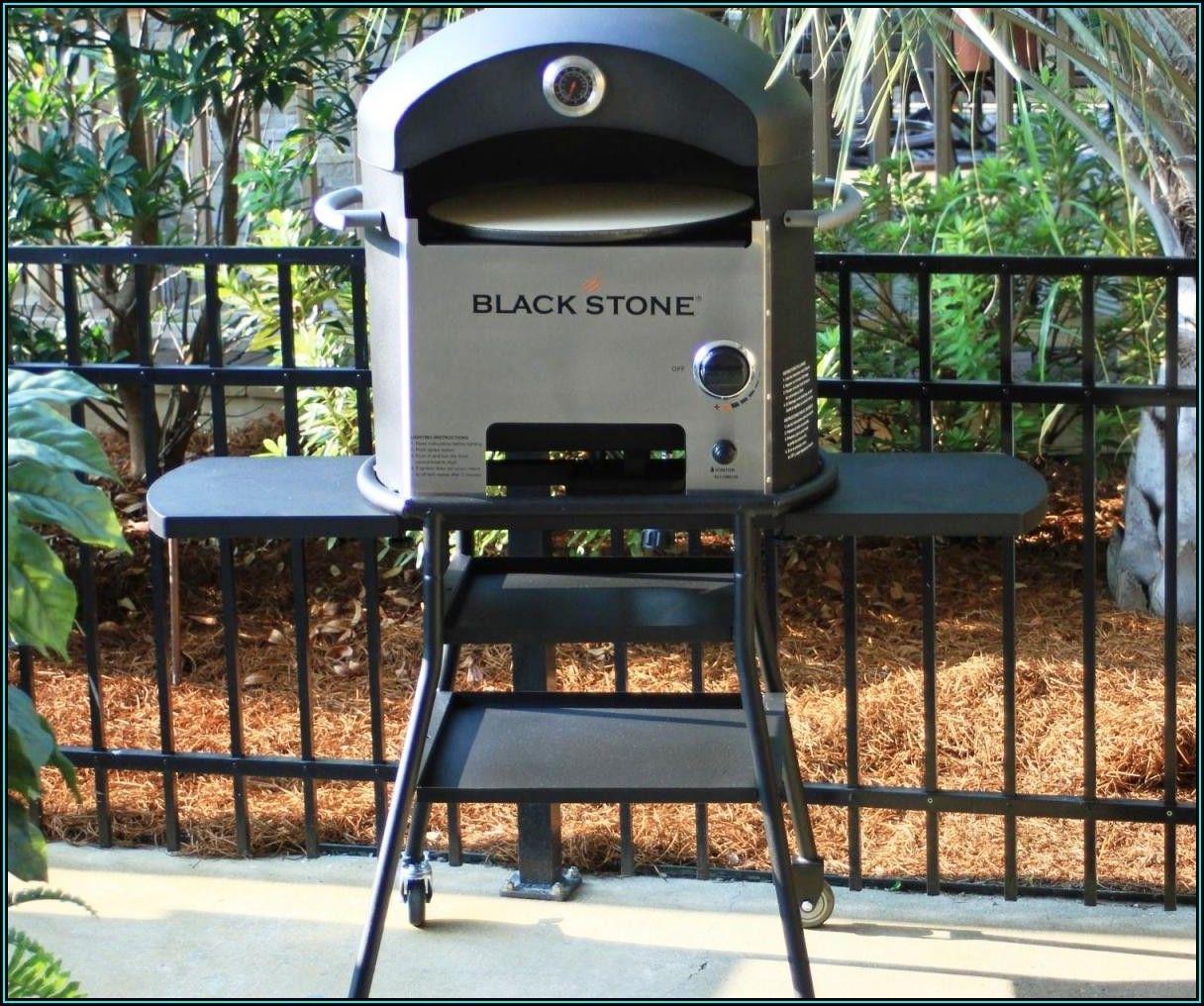 Blackstone Patio Pizza Oven