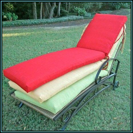 Blazing Needles Patio Cushions
