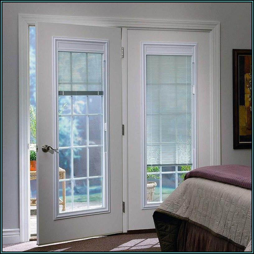 Blinds For Inside Patio Doors