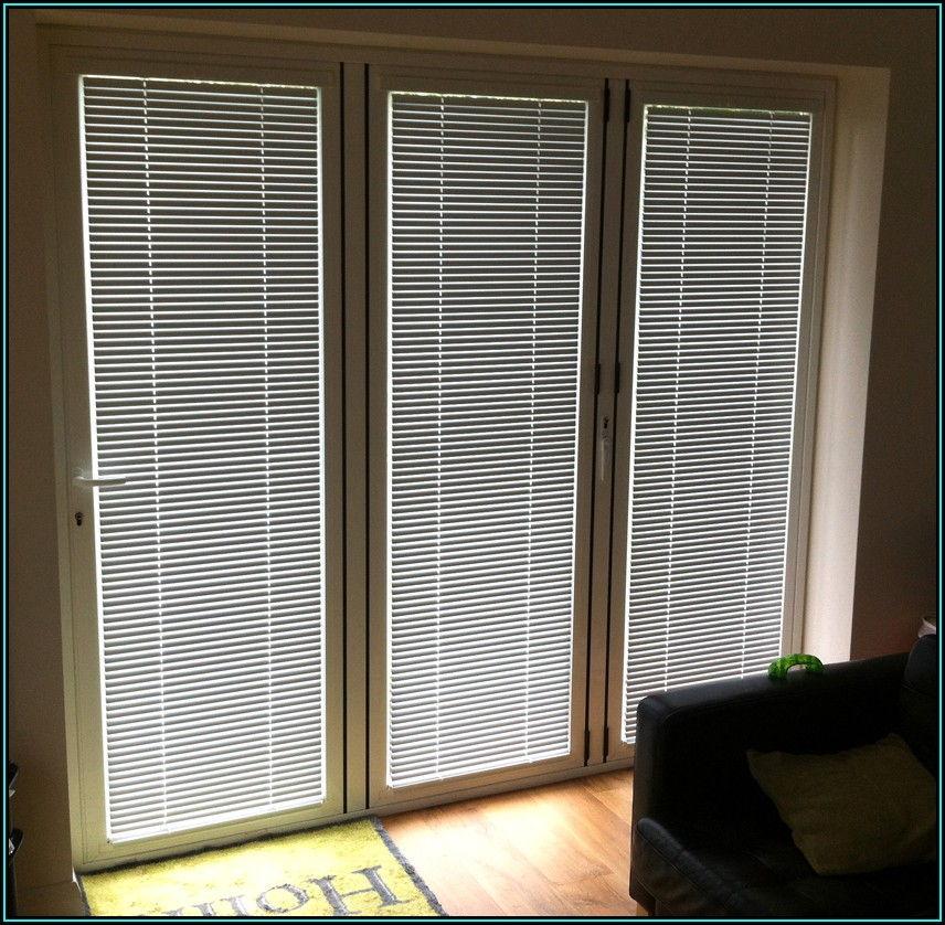 Blinds For Single Patio Door