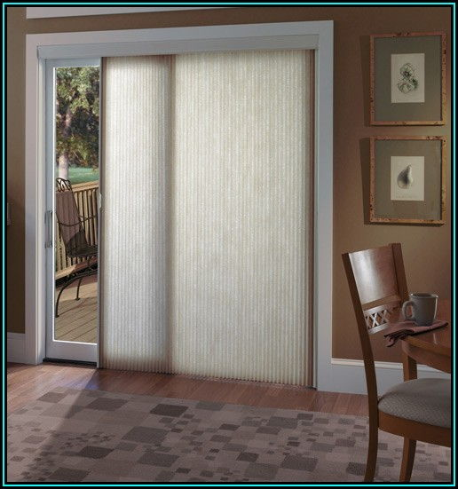 Blinds For Sliding Glass Patio Doors