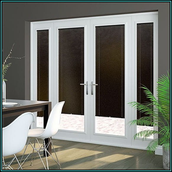 Blinds To Fit Patio Doors