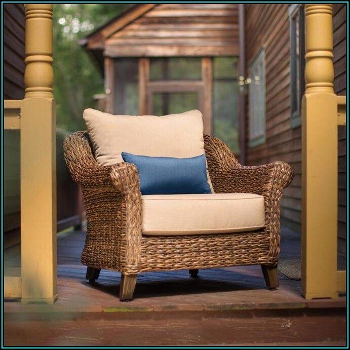 Blue Oak Bahamas Patio Furniture