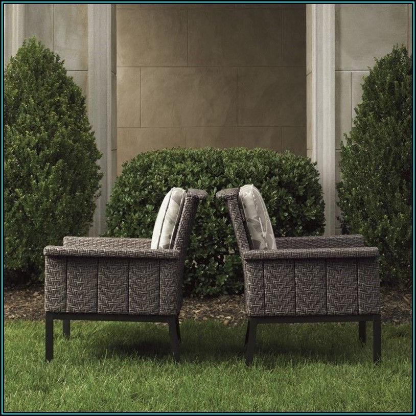 Blue Oak Outdoor Bahamas Patio Furniture