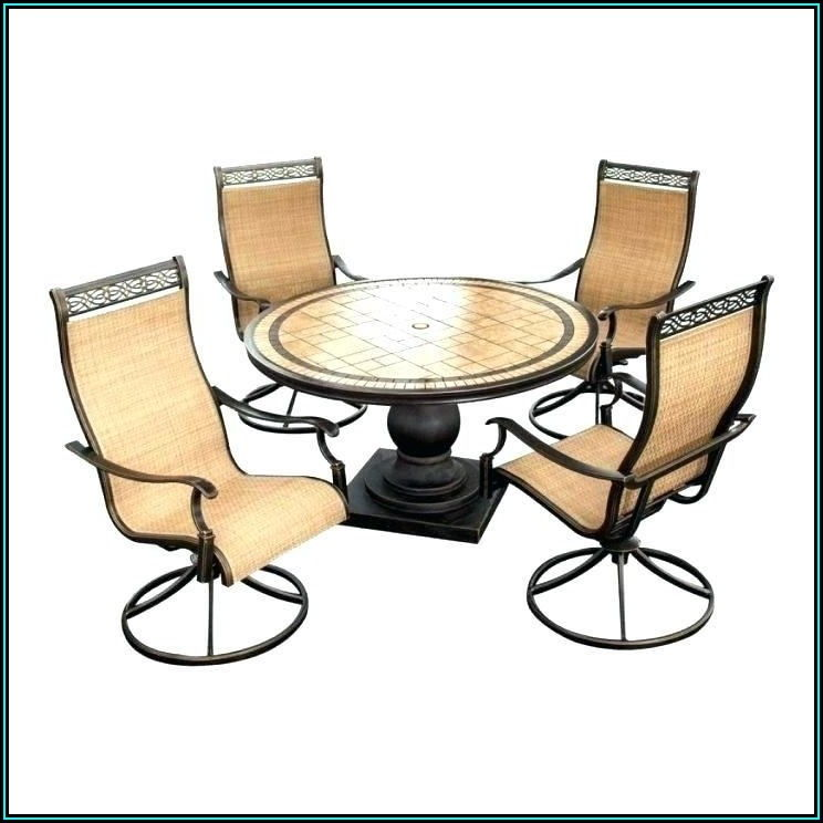 Boscovs Patio Table And Chairs
