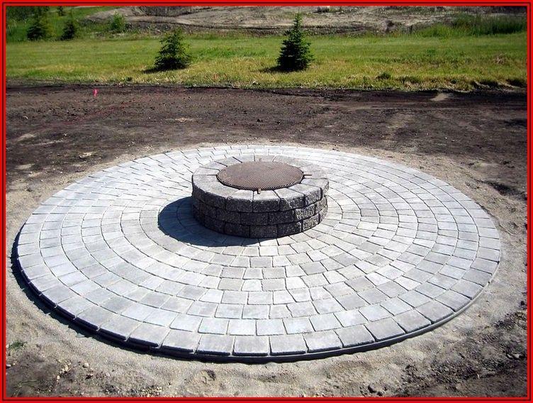 Countryside Ashland Concrete Patio Stone