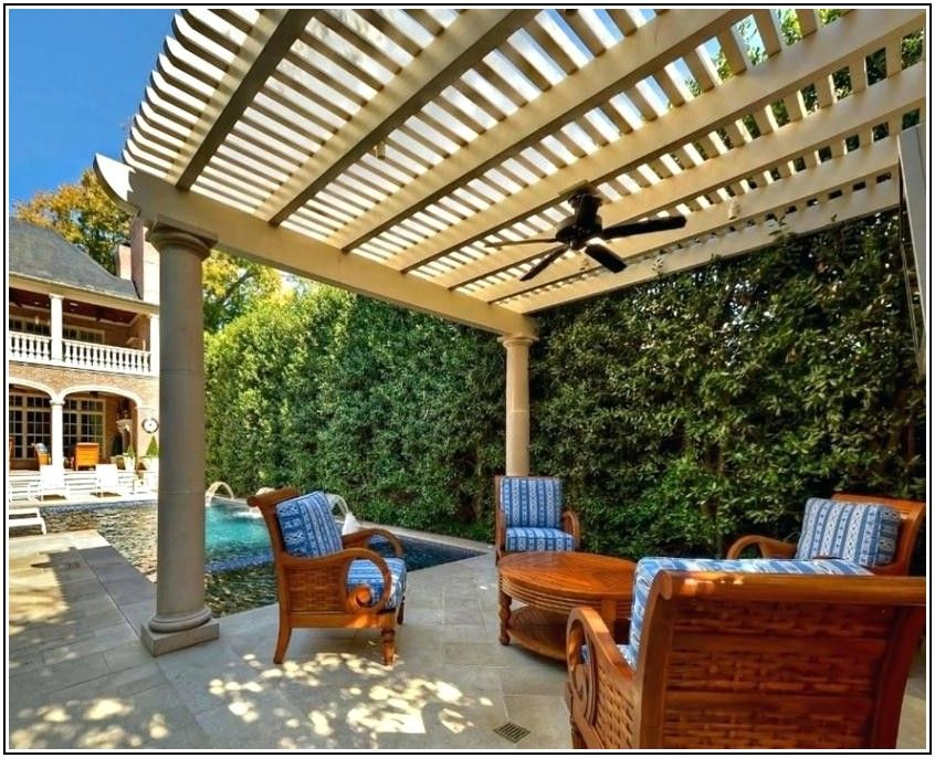 Porch Patio Best Outdoor Ceiling Fans