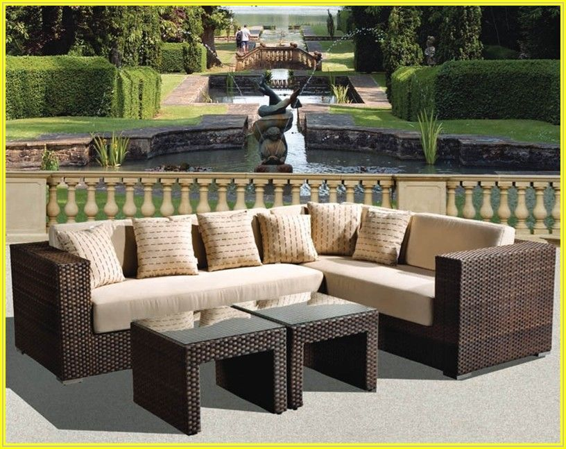 Bridgeton Moore Patio Furniture