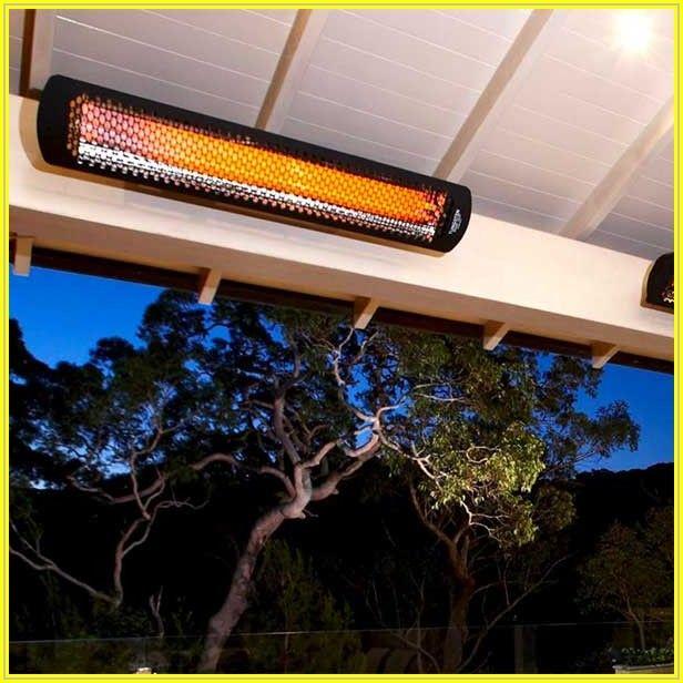 Bromic Tungsten Smart Heat Patio Heater