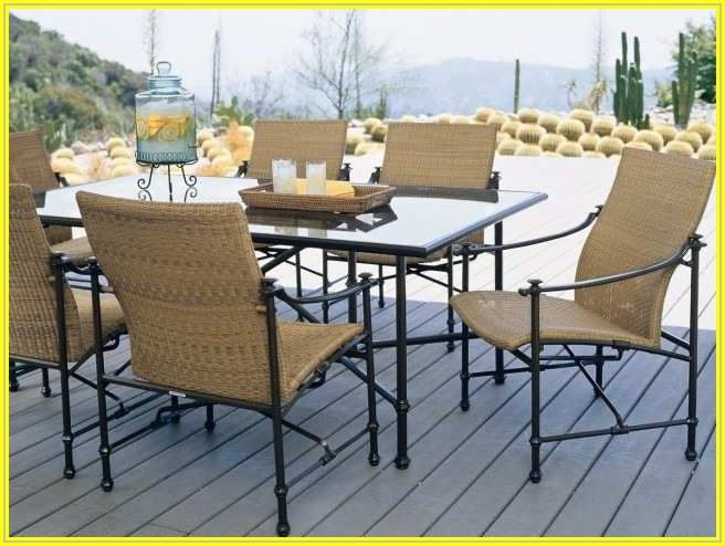Brown And Jordan Patio Furniture Repair