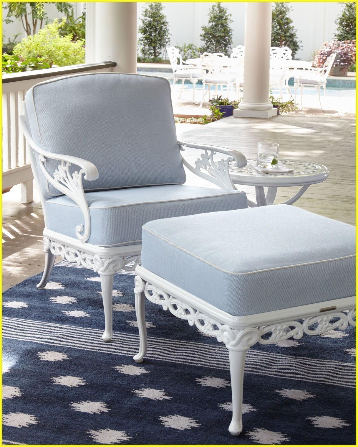 Brown Jordan Patio Chairs