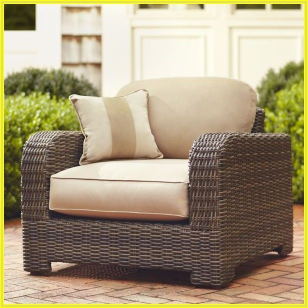 Brown Jordan Patio Furniture Home Depot