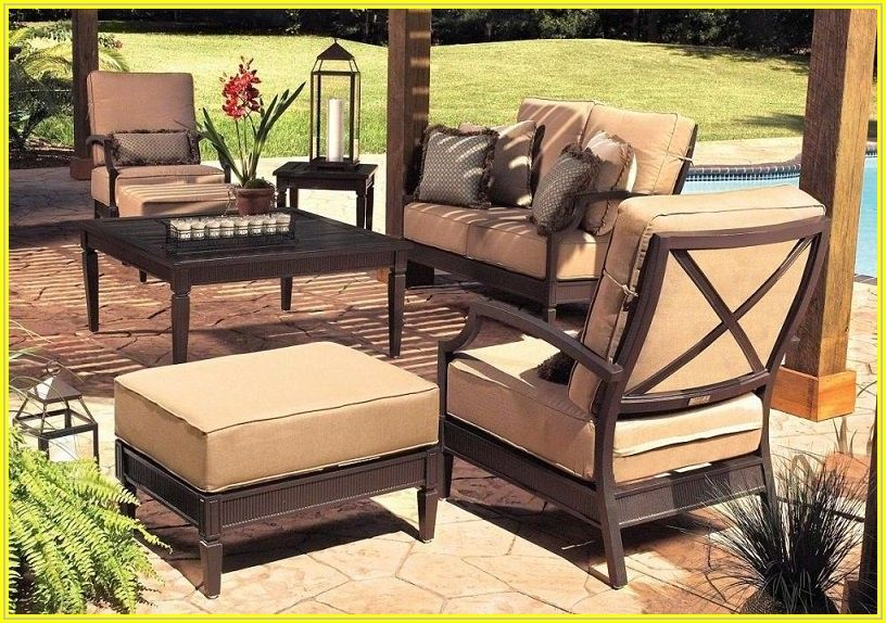 Broyhill Patio Furniture Covers