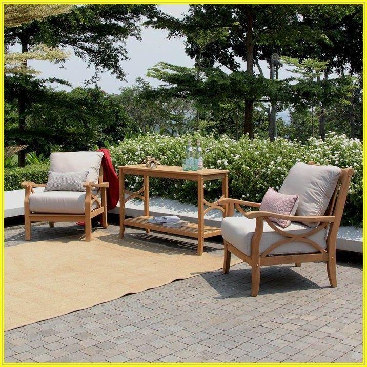 Brunswick Teak Patio Furniture