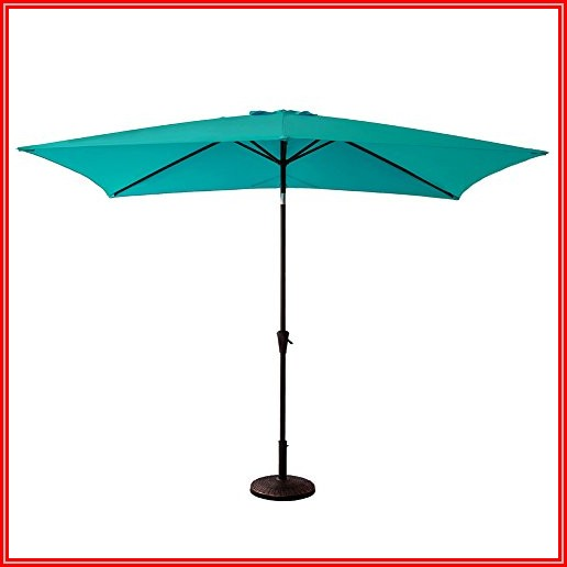 C Hopetree Patio Umbrella