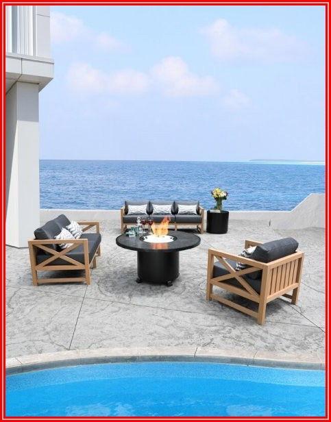 Cabana Coast Patio Furniture Covers