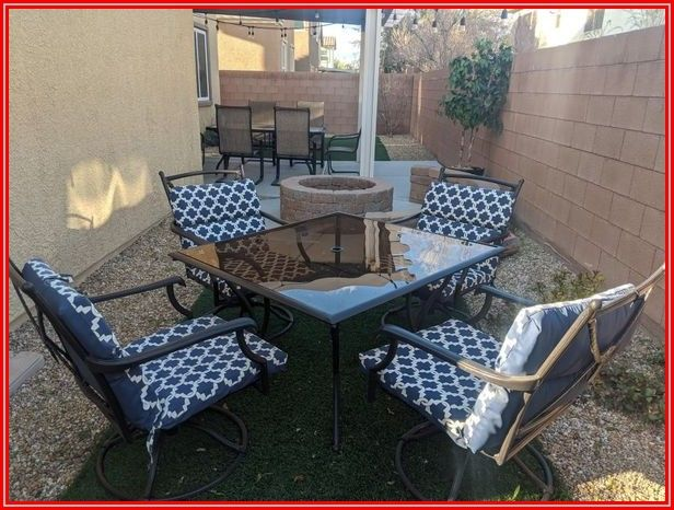 California Patio Furniture Las Vegas
