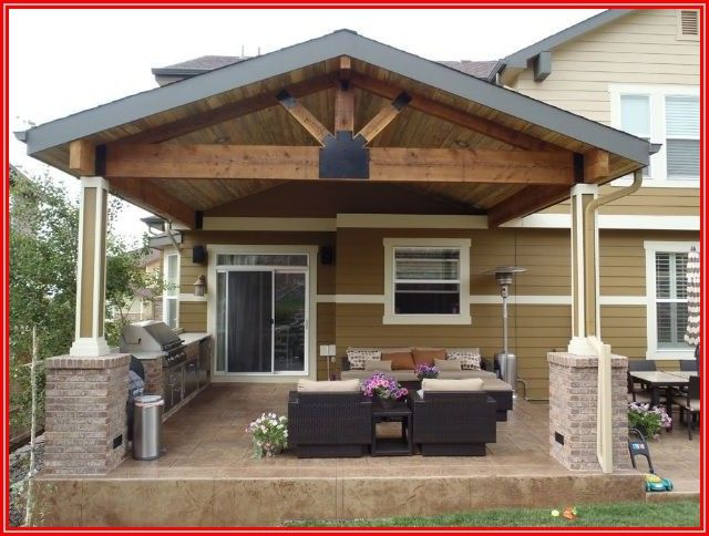 Can You Walk On Aluminum Patio Covers