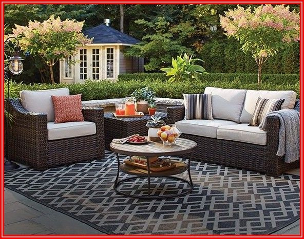 Canadian Tire Patio Furniture Cushions
