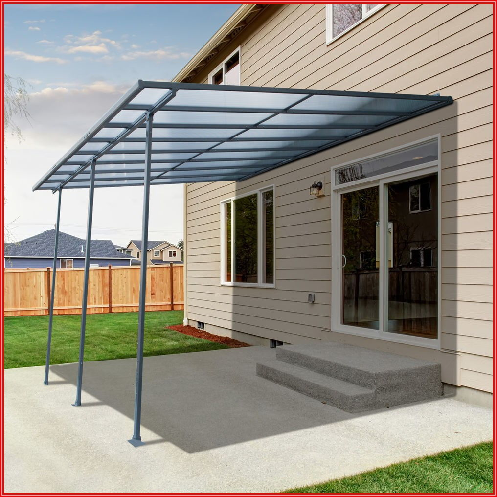 Canopy For Outside Patio Doors