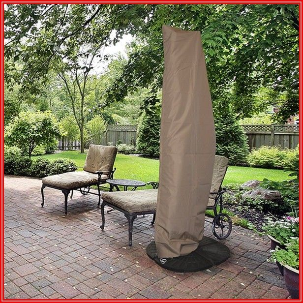 Cantilever Patio Umbrella Cover